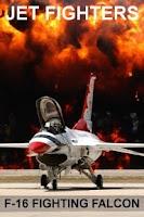 Screenshot of F-16 Fighting Falcon FREE