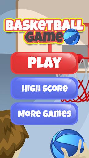 Encestar canastas baloncesto
