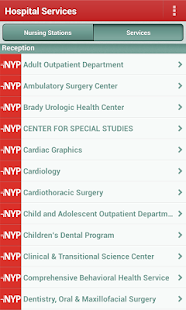 FindNYP - screenshot thumbnail