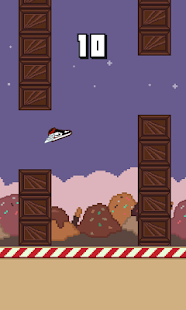 Flappy AJ1- screenshot thumbnail