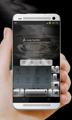 玩免費個人化APP 下載幸運 TouchPal Theme app不用錢 硬是要APP