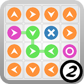 Flux 2: Puzzle & Brain Game
