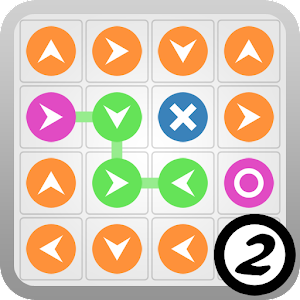 Flux 2: Puzzle & Brain Game for PC and MAC
