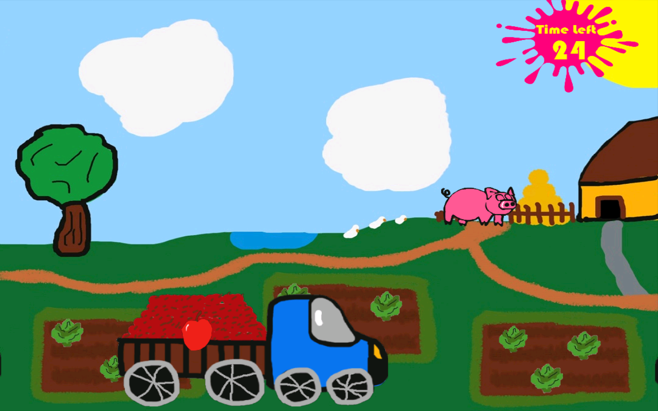 Pop-a-Pig- screenshot