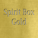 Spirit Box Gold and EMF Sensor