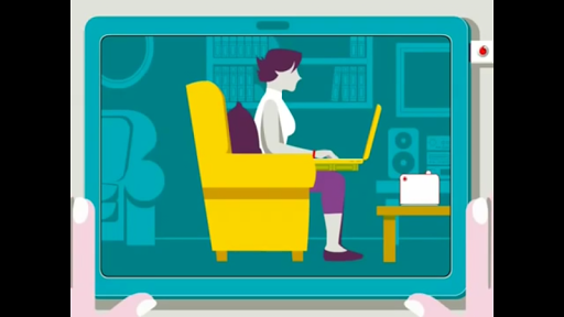 【免費健康App】辦公室運動及消除疲勞-APP點子