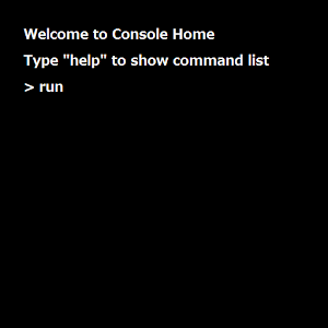 Go more links apk ConsoleHome  for HTC one M9