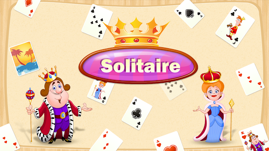 Magic Solitaire- screenshot thumbnail