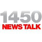 Newstalk 1450 icon