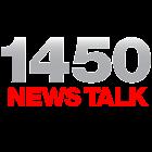 Newstalk 1450 icon