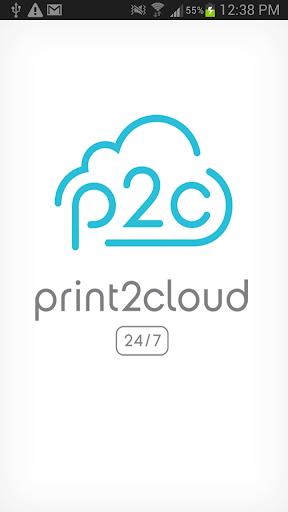Print2Cloud247-Enterprise