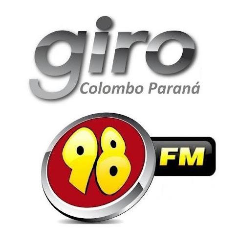 Giro 98 Fm