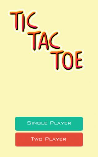 【免費休閒App】TicTacToe-APP點子