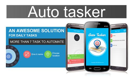 Auto Tasker