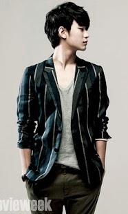 HD KIM SOO-HYUN 김수현 WALLPAPER