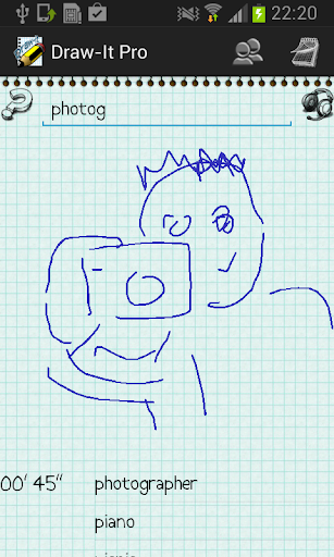 Draw-It Pro