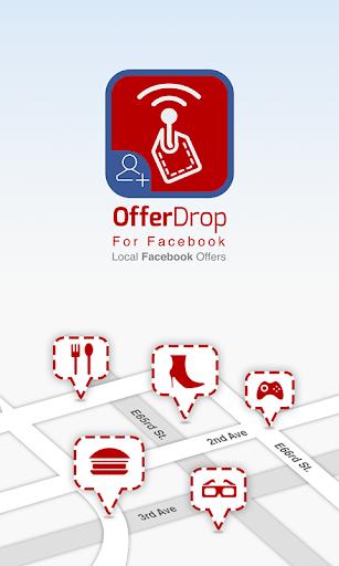 OfferDrop for Facebook