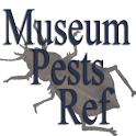 Museum Pest Ref logo
