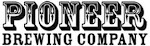 Logo for Pioneer Brewing Company