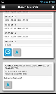 Numeri Telefonici- screenshot thumbnail