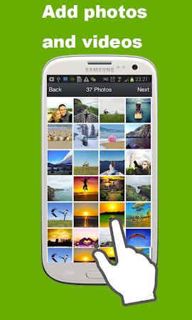 KlipMix - Free Video Maker 3.6 screenshot 144995