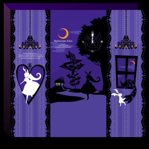 ShadowAlice [CheshireCat] Free 個人化 App LOGO-APP試玩