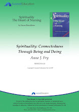 Spirituality: Connectedness Through Being and Doing