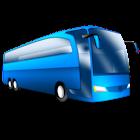Madrid transportes icon