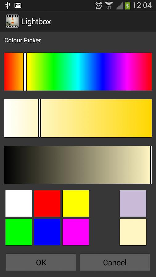 Lightbox Free - screenshot