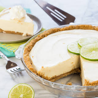 Key Lime Pie Topping Recipes.