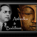 Ambedkar and Buddhism icon