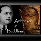 Ambedkar and Buddhism icon