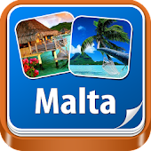 Malta Offline Travel Guide
