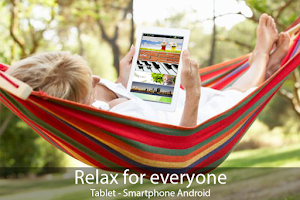 Screenshot of Relax and Sleep for everyone