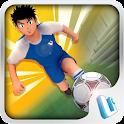 Soccer Runner: Football rush!
