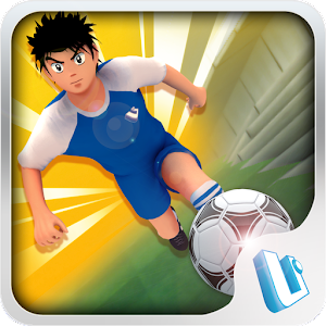 Soccer Runner: Football rush! for PC and MAC