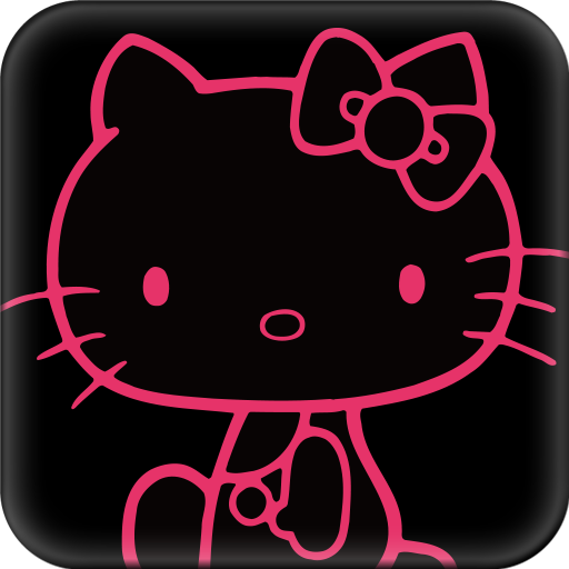 Hello Kitty Launcher Home On Google Play Reviews Stats