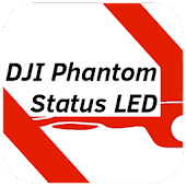 DJI Phantom LED Status