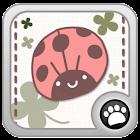 Sound setting of Ladybug icon