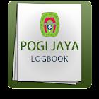LOGBOOK POGI JAYA icon