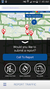 AMA Road Reporter- screenshot thumbnail