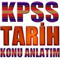 KPSS Tarih Konu Anlatım icon