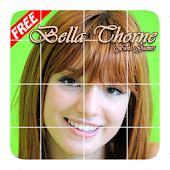 Bella Thorne Puzzle Games