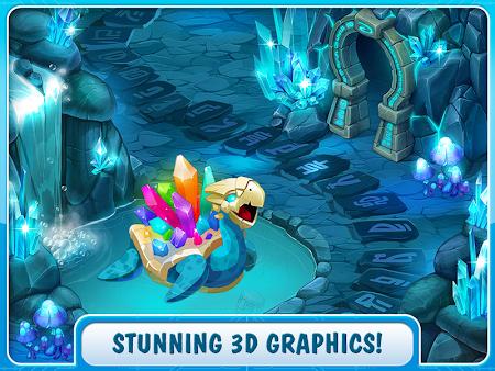 Atlantis Adventure: match - 3 1.18.0 screenshot 26779