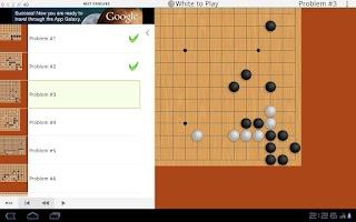 Screenshot of WeGoIgo Lite