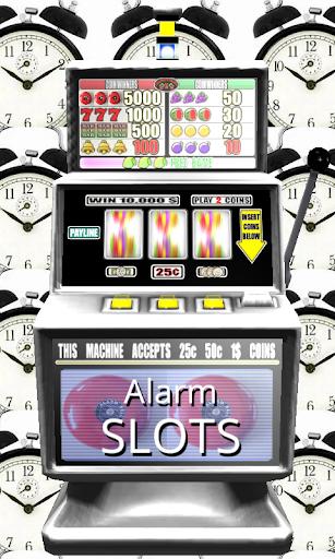 Alarm Slots - Free