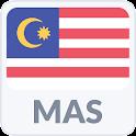 Радио Малайзии icon