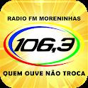 Moreninhas 106.3 FM