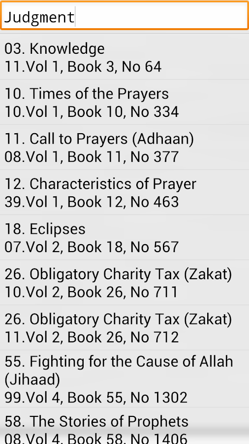 the relationship between quran and sunnah books
