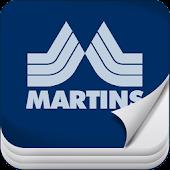 Catálogo Martins